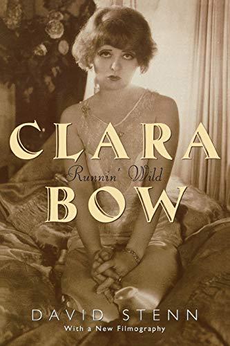 9780815410256: Clara Bow: Runnin' Wild