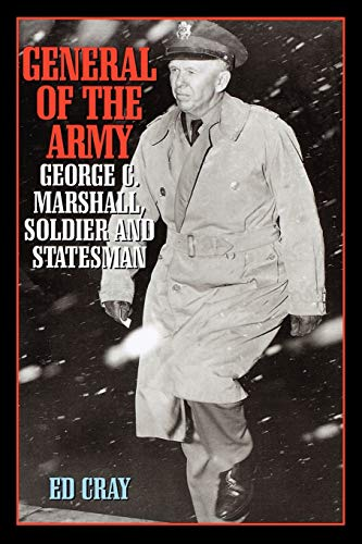 9780815410423: General of the Army: George C. Marshall, Soldier and Statesman