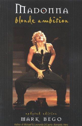 9780815410515: Madonna: Blonde Ambition
