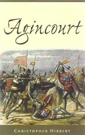 9780815410539: Agincourt