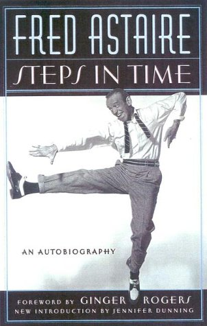 9780815410584: Steps in Time: An Autobiography