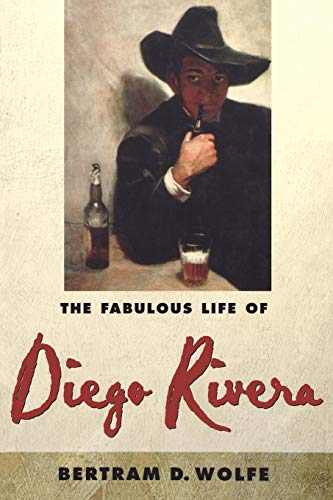 9780815410607: The Fabulous Life of Diego Rivera