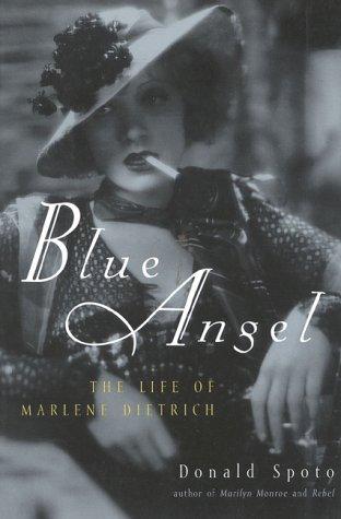 9780815410614: Blue Angel: The Life of Marlene Dietrich
