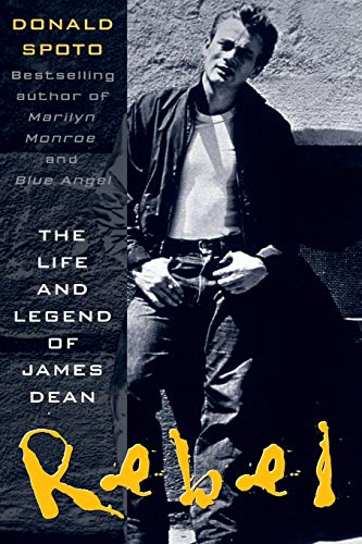9780815410713: Rebel: The Life and Legend of James Dean