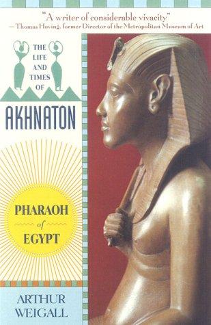 9780815410928: The Life and Times of Akhnaton