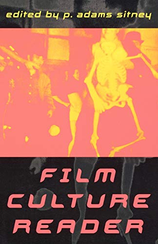 9780815411017: Film Culture Reader