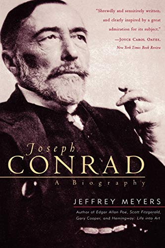 9780815411123: Joseph Conrad: A Biography
