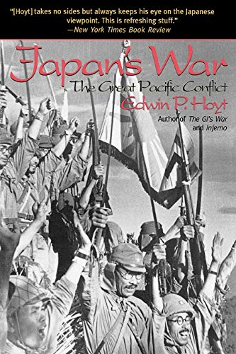 9780815411185: Japan's War: The Great Pacific Conflict