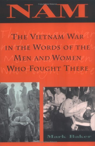 9780815411222: Nam: The Vietnam War in the Words of the Men and Women Who Fought There