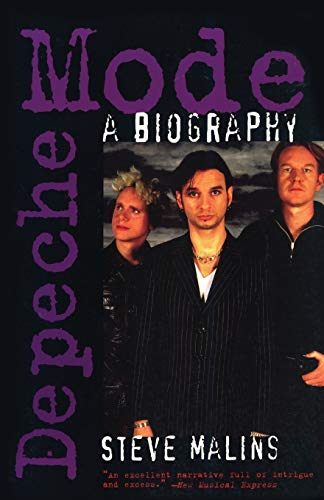 9780815411420: Depeche Mode: A Biography
