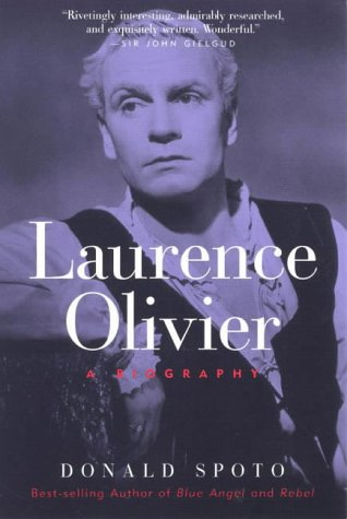 9780815411468: Laurence Olivier: A Biography