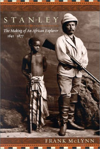 9780815411673: Stanley: The Making of an African Explorer