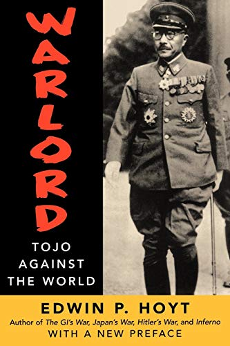 9780815411710: Warlord: Tojo Against the World