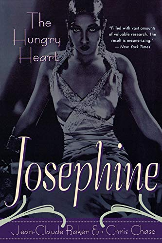 9780815411727: Josephine: The Hungry Heart