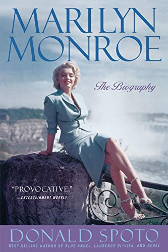 9780815411833: Marilyn Monroe: The Biography