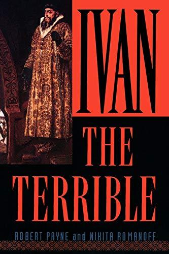 9780815412298: Ivan the Terrible