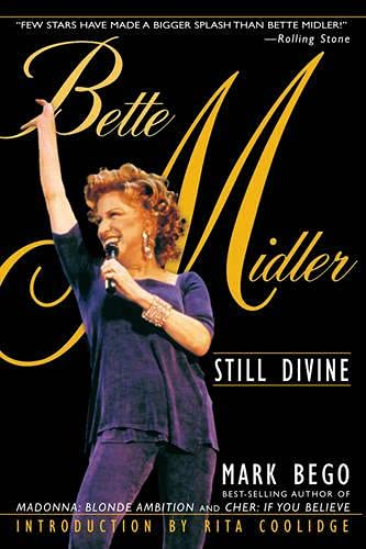 9780815412328: Bette Midler: Still Divine