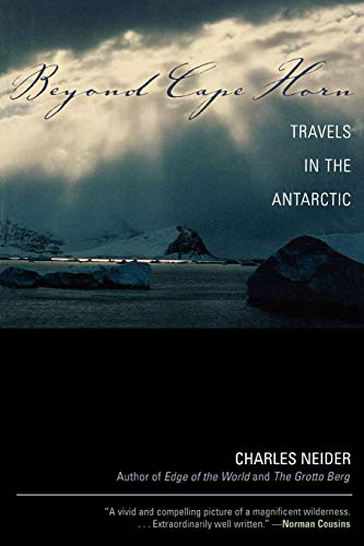 9780815412359: Beyond Cape Horn: Travels in the Antarctic