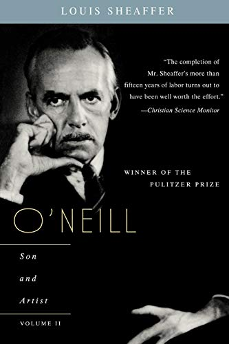 9780815412441: O'Neill: Son and Artist (Volume II)
