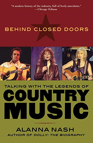 9780815412588: Behind Closed Doors: Talking with the Legends of Country Music