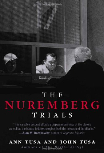 9780815412625: The Nuremberg Trials