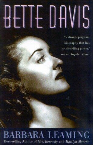 9780815412861: Bette Davis: A Biography