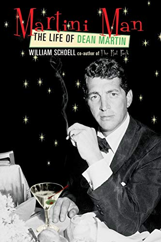 9780815412885: Martini Man: The Life of Dean Martin