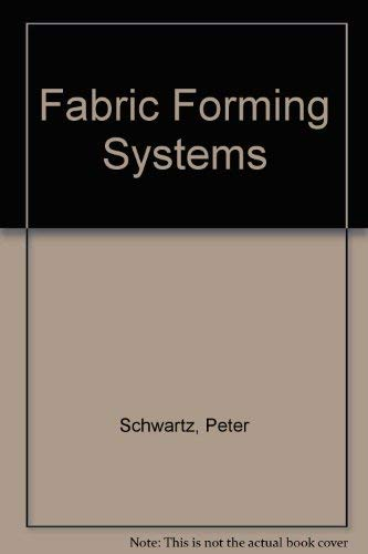 9780815509080: Fabric Forming Systems