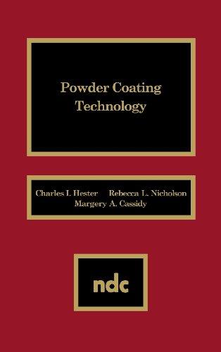 9780815512462: Powder Coating Technology