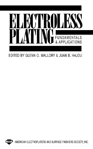 9780815512776: Electroless Plating:: And Applications