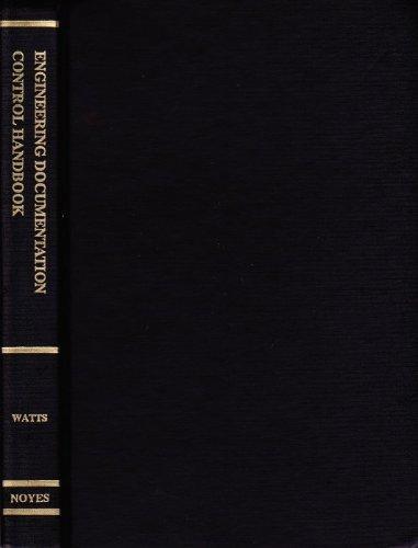 9780815513421: Engineering Documentation Control Handbook: Configuration Management for Industry