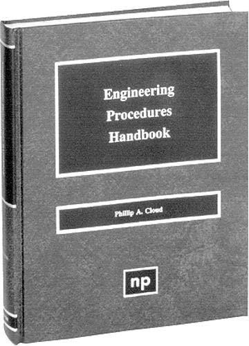 9780815514107: Engineering Procedures Handbook