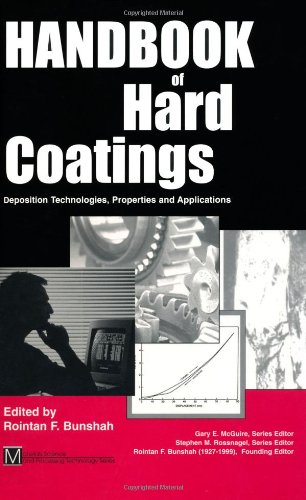 9780815514381: Handbook of Hard Coatings: Deposition Technolgies, Properties and Applications (Materials and Processing Technology)