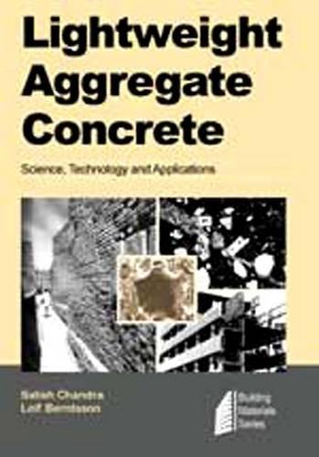 9780815514862: Lightweight Aggregate Concrete