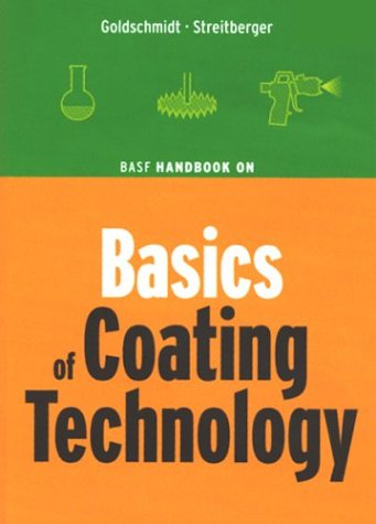 9780815515036: BASF Handbook On Basics of Coating Technology