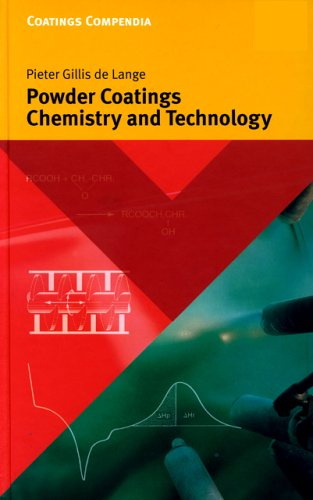 9780815515180: Powder Coatings Chemistry and Technology