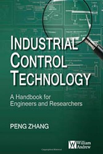 Industrial Control Technology: PENG ZHANG
