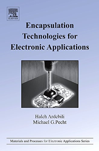 9780815515760: Encapsulation Technologies for Electronic Applications (Materials and Processes for Electronic Applications)