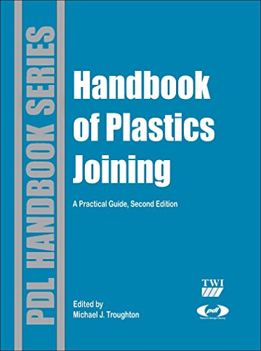 9780815515814: Handbook of Plastics Joining, Second Edition: A Practical Guide (Plastics Design Library)