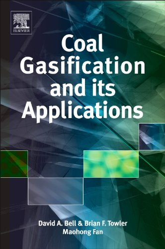 9780815520498: Coal Gasification and Its Applications