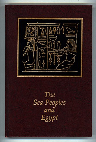 9780815550419: The Sea Peoples and Egypt