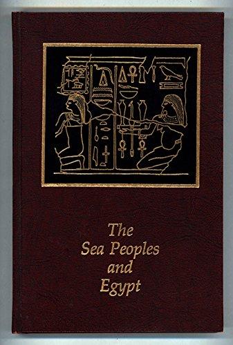 The Sea Peoples and Egypt: Nibbi, Alessandra