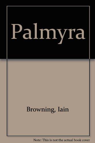 9780815550549: Palmyra