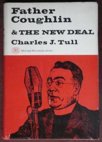 9780815600435: Father Coughlin and the New Deal