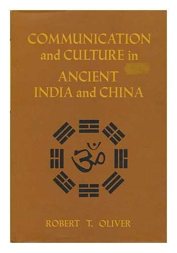 9780815600824: Communication and Culture in Ancient India and China