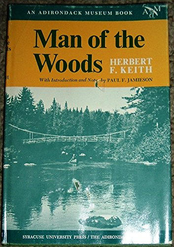 9780815600855: Man of the woods