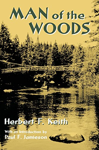 9780815601265: Man of the Woods