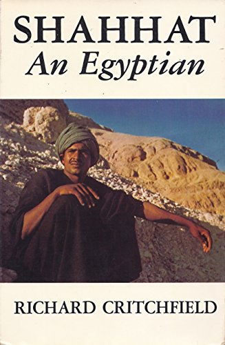 9780815601517: Shahhat: An Egyptian (Contemporary Issues in the Middle East)