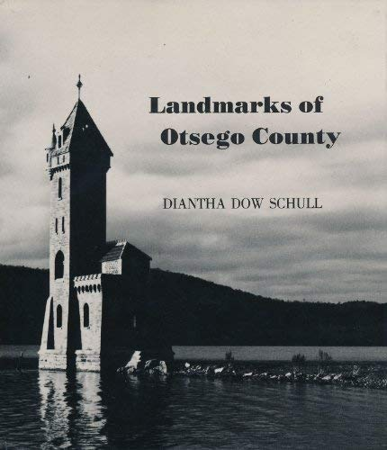 9780815601579: Landmarks of Otsego County (A York State book)