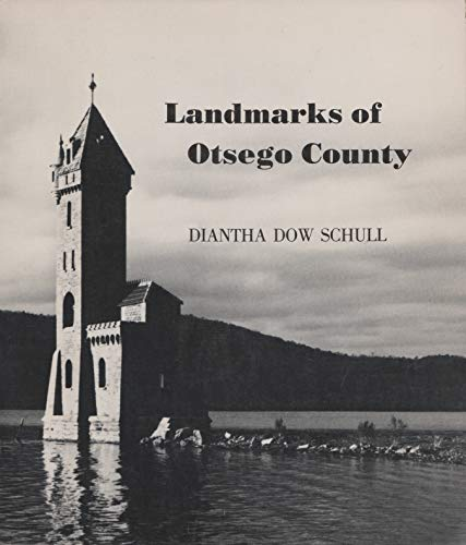 9780815601586: Landmarks of Otsego County